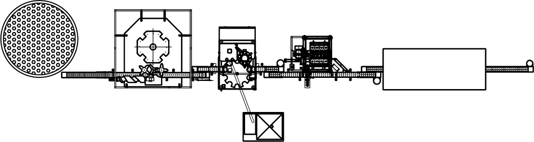 Degorgement lina c